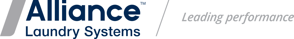 Alliance Laundry System Logo